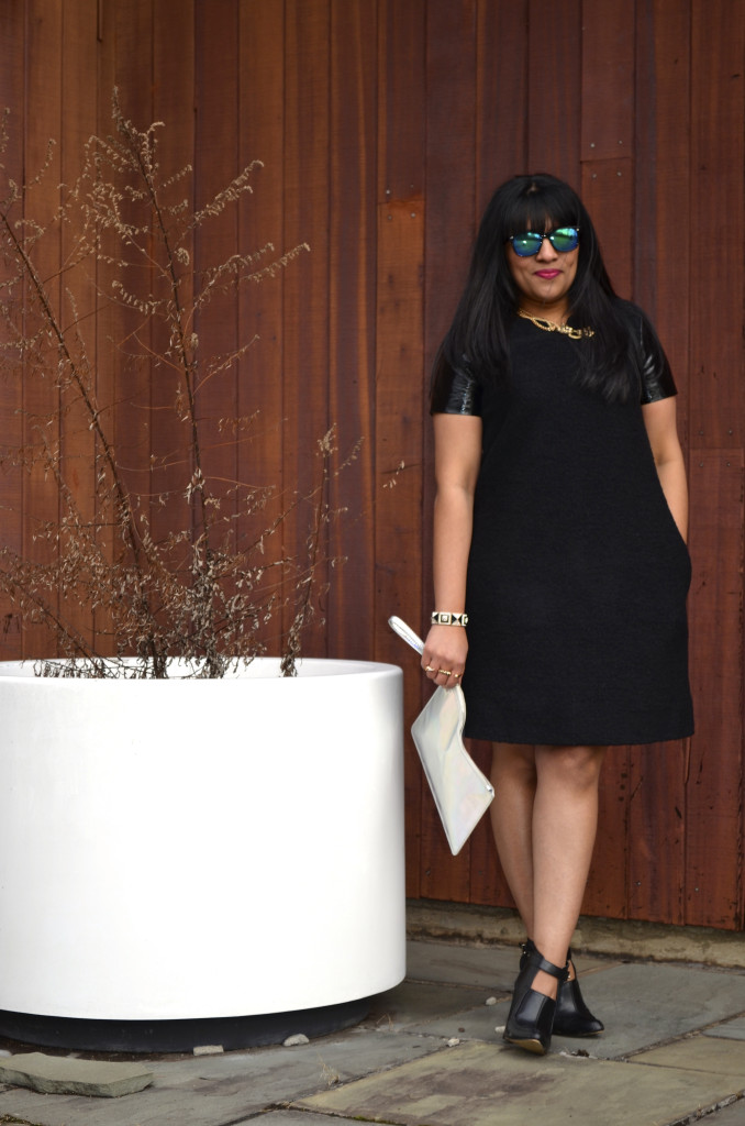 Outfit: Joe Fresh Dress + $1000 Paypal Cash Giveaway