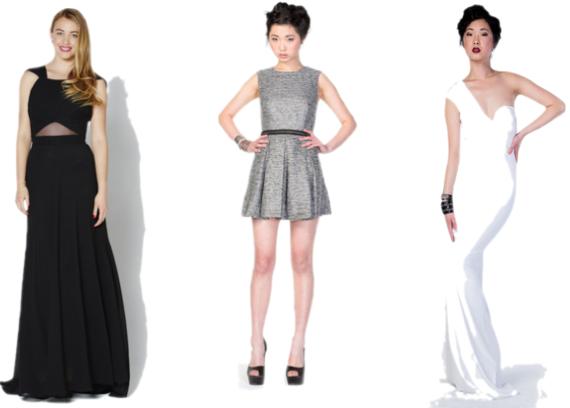 Fame & Partners Dresses