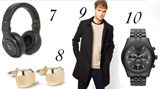 Valentine's Day Gift Ideas for Guys