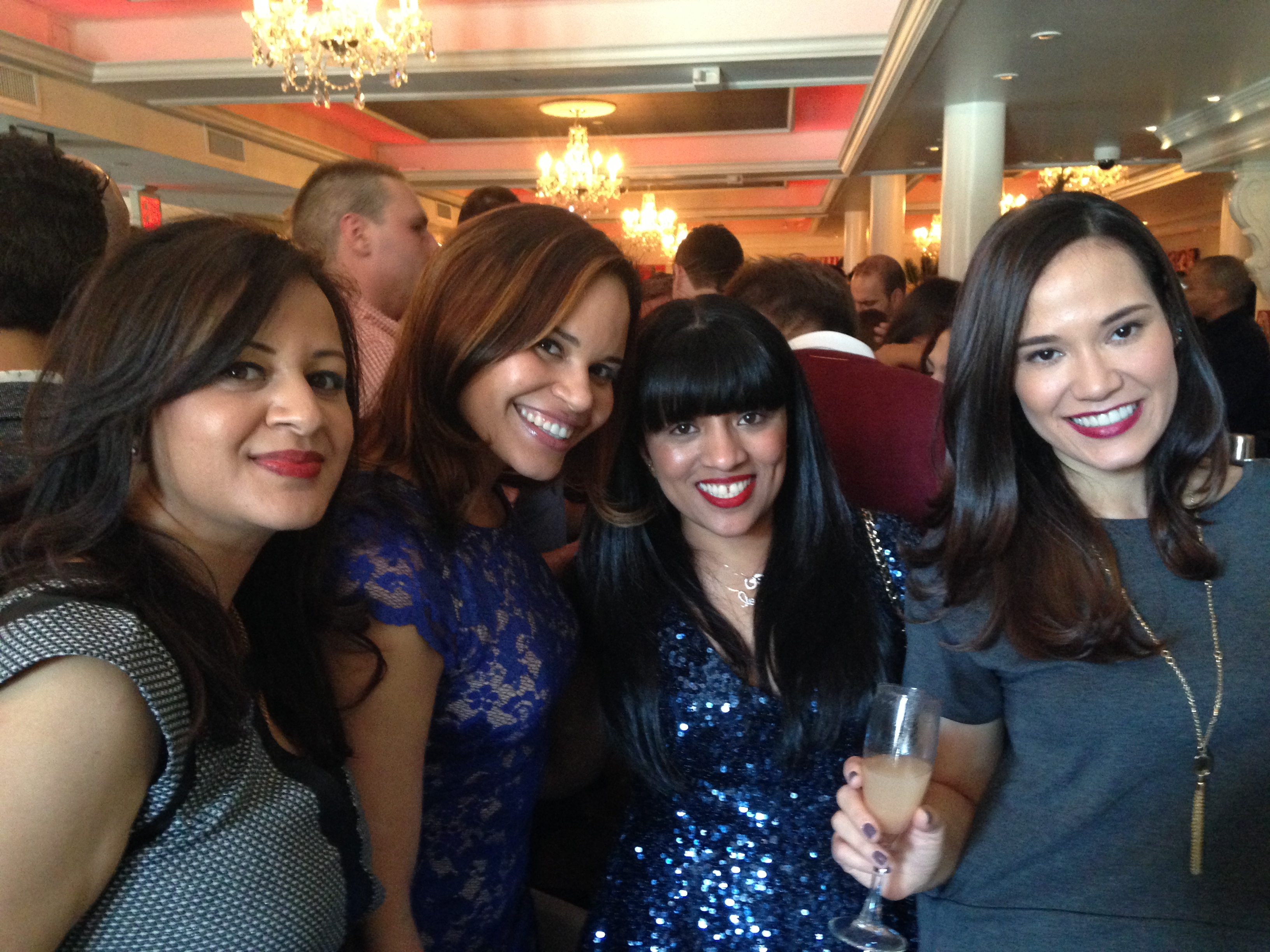 Bagatelle NYC Brunch