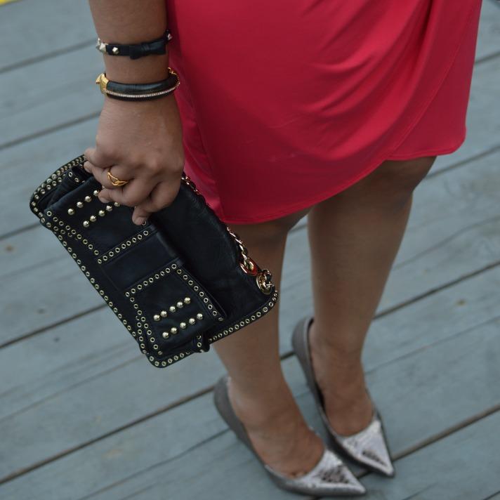 Rebecca Minkoff Bow Bag