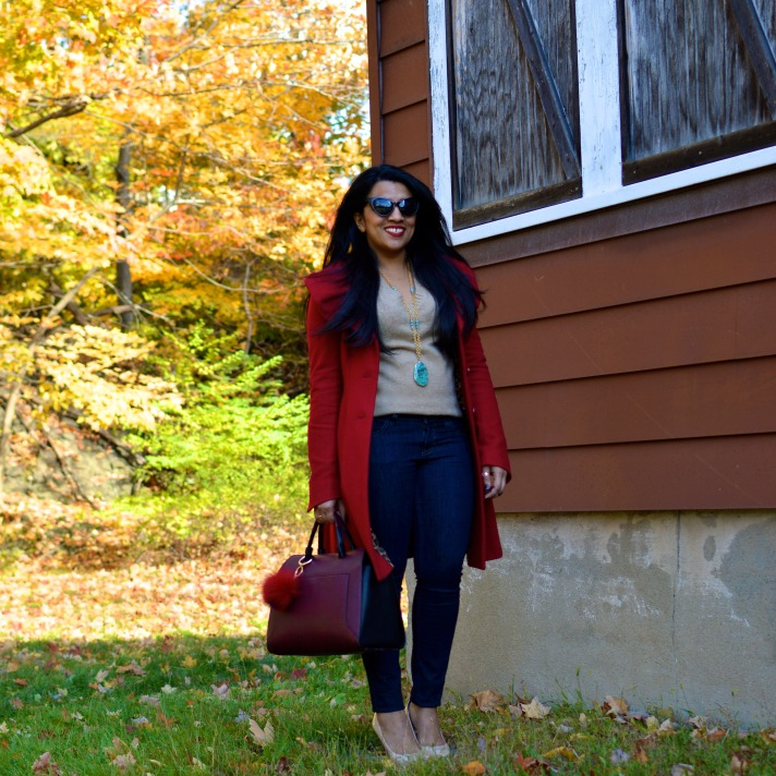 Jeans work outfit ideas