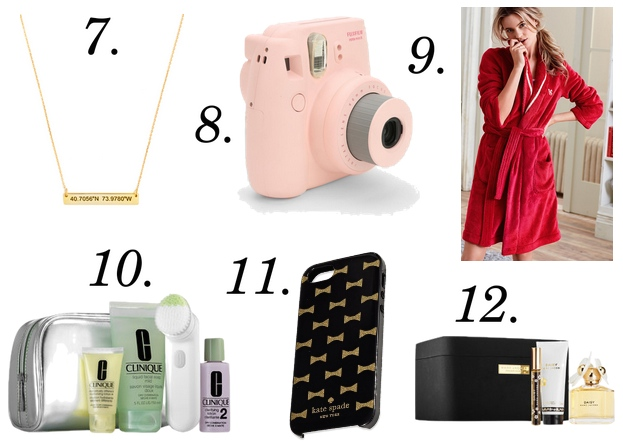 Stocking Stuffers Ideas Under $100
