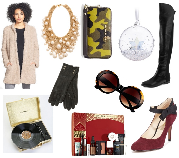 Christmas gifts for women under $100