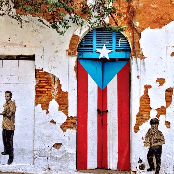 Old-San-Juan-Puerto-Rico-Door