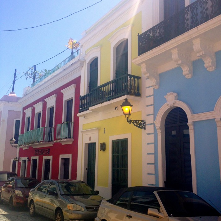 Puerto-Rico-Colorful-Streets