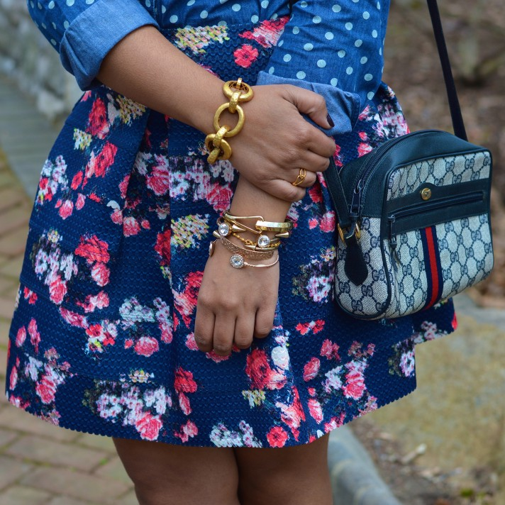 how-to-wear-floral