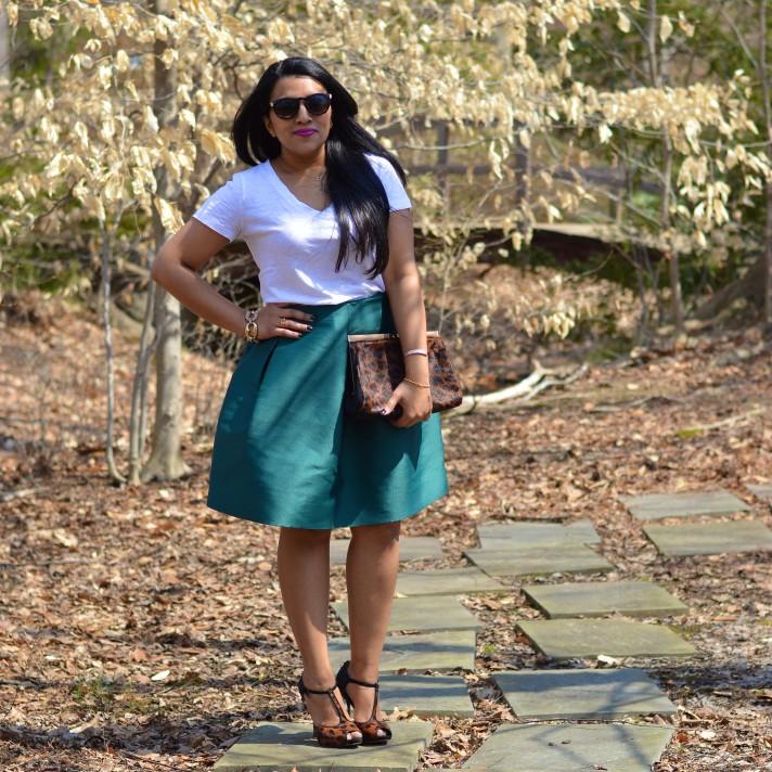 birdcage-skirt