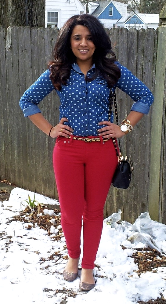 Throwback Thursday: July 4th Outfit Edition