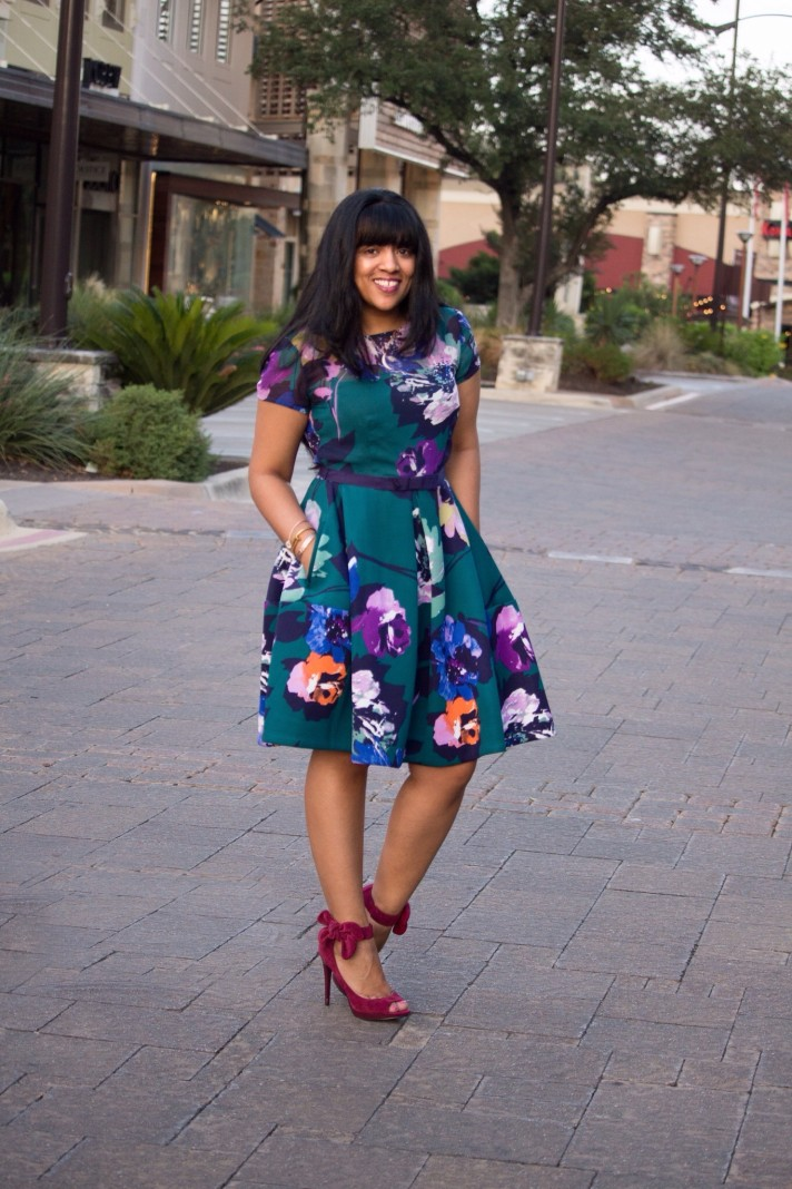 how-to-wear-floral-fall