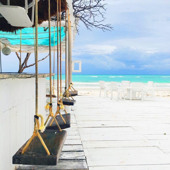 Travel Diary: Tulum, Mexico