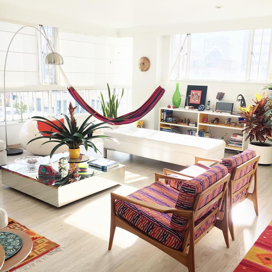 Bogotá-airbnb-zona-rosa