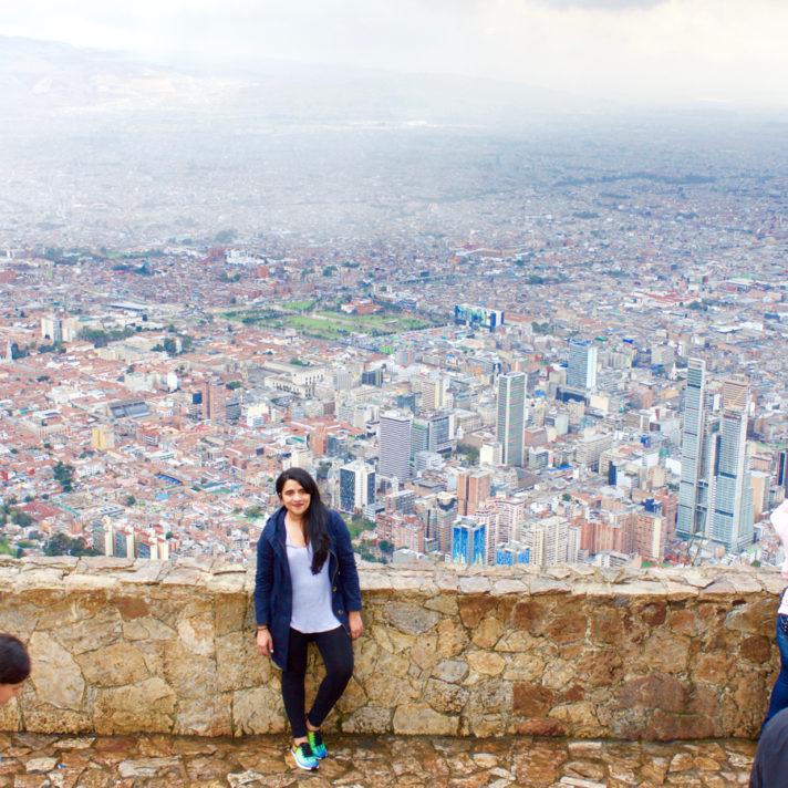 3 days in Bogotá, Colombia