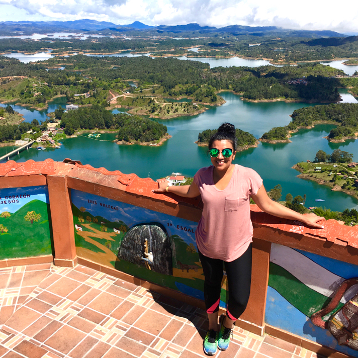 how-get-guatapé-colombia