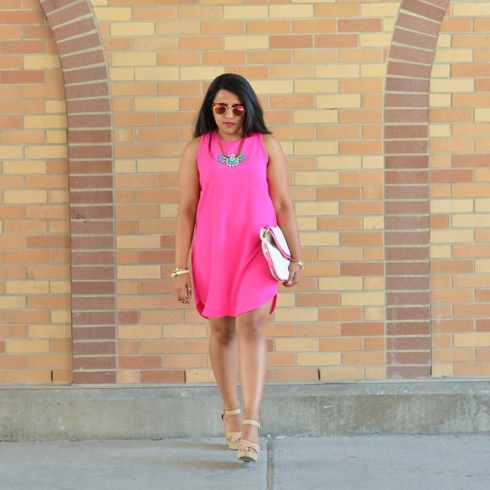 Pink-Dress-Spring-2015